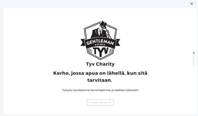 TYV Charity